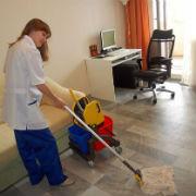уборка домов коттеджей